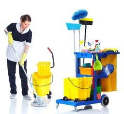 Thumb services 10 cleaning services