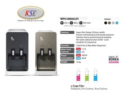 Thumb k5e water dispenser