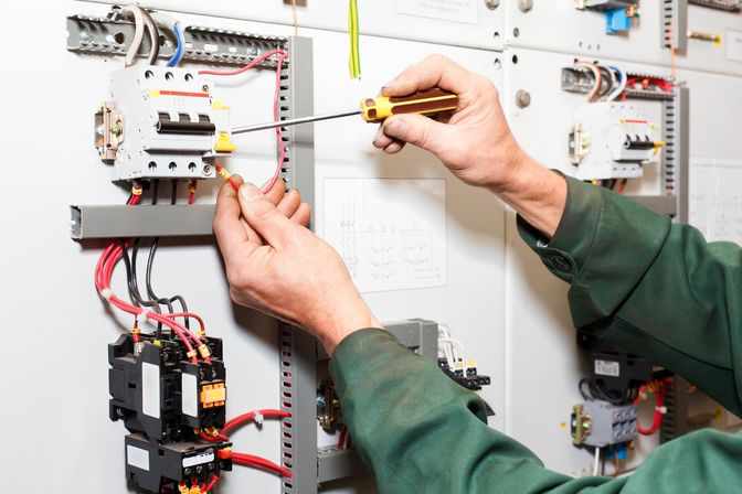 Lighting & Wiring Services